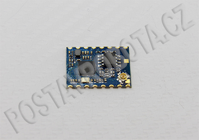 Wifi UART modul MTK MT7681 2,4GHz SoC