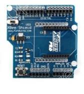 Sensor Shield v50 for Arduino - ALSROBOT