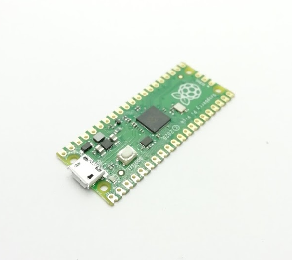 Raspberry PI Pico Arm Cortex-M0+